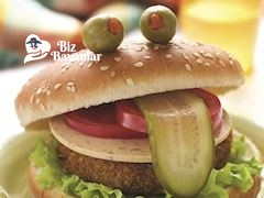 komik hamburger