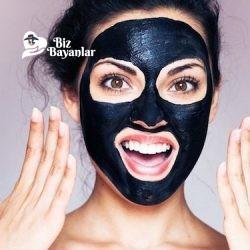 siyah maske