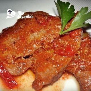 soslu dana bonfile tarifi