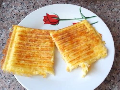 patates tostu tarifi