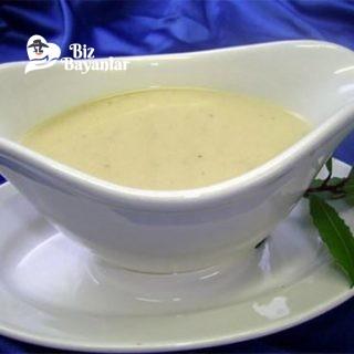 besamel sos