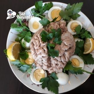 beyin salatasi