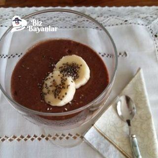 kakao puding