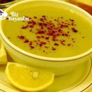 süzme-mercimek-çorbası