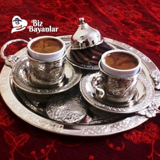 turk kahvesi tarifi