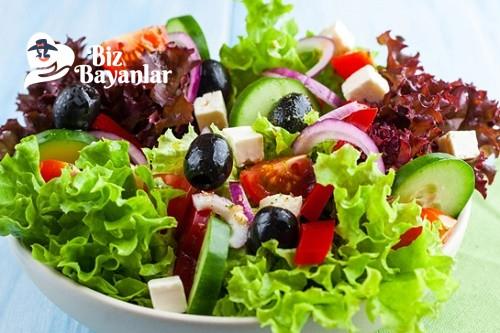 akdeniz salatasi