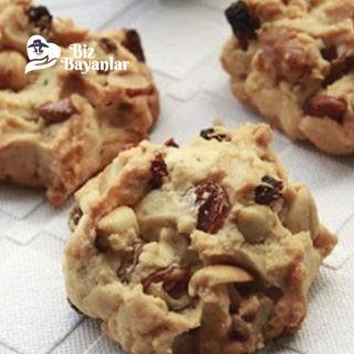 perisan kurabiye tarifi