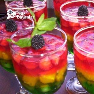 rainbow tarifi