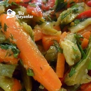brokoli sote tarifi
