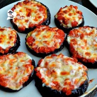 firinda patlicanli pizza