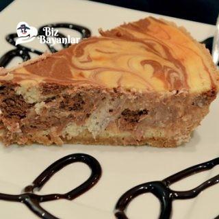 mermer cheesecake tarifi
