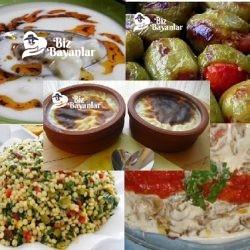 onsekizinci gun iftar menusu tarifi