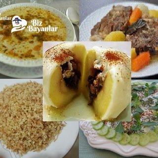 onucuncu gun iftar menusu tarifi