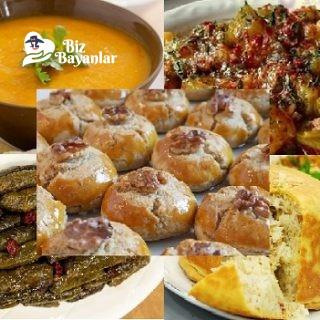 yedinci gun iftar menusu