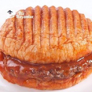 ıslak cizburger tarifi