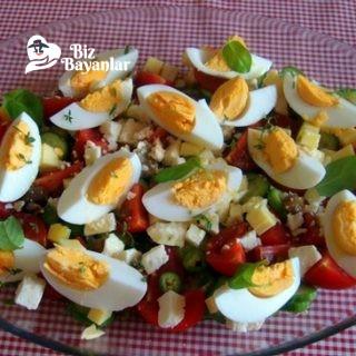 kahvaltik salata tarifi