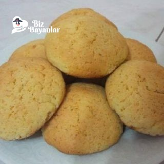 bosnak kurabiyesi tarifi