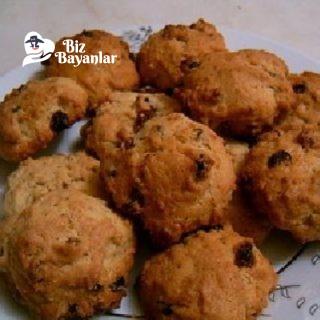 daginik kurabiye