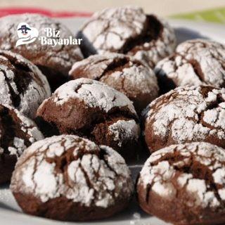 kakaolu catlak kurabiye