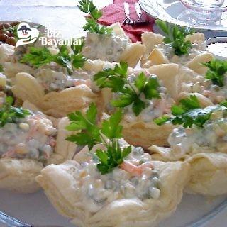 milfoylu amerikan salatasi