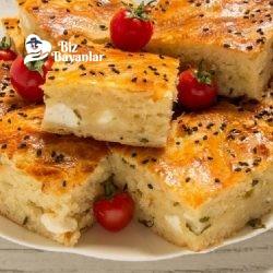 yumusacık peynirli corek tarifi