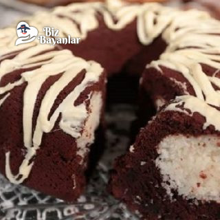 hindistan cevizi dolgulu kek tarifi